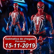 (RESERVA 10% DO VALOR) S.H Figuarts Marvels Spiderman Advanced Suit